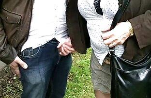 Կինը արձանագրում է Լրիվ երկարությունը պոռնո վկայի սեքսը