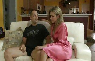 Կինը անվճար ռոմանտիկ պոռնո ստիպում է ամուսնուն նայել, թե ինչպես է իր տղան ուտում։