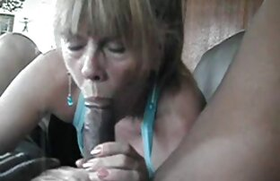 Իմ խորթ մայր պետք է վերահսկել գեր պուճուր պոռնո գավազանով.