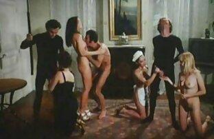 Աղջիկները, վանականները, ունեն իգական բերանը Արաբական պոռնո եւ ass