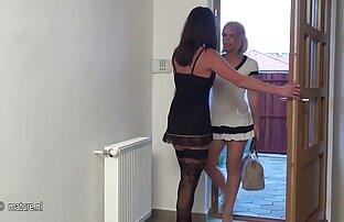 կինը երկու Սիրողական տնային girlfriends